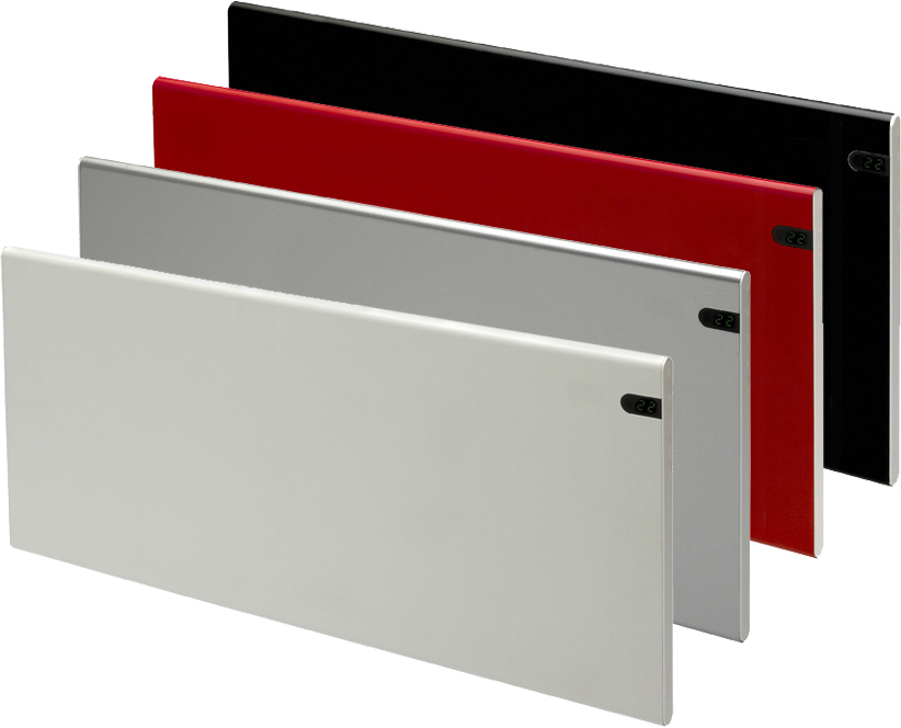 Riscaldamento pannelli radianti ad infrarosso elettrici e for Pannelli radianti infrarossi portatili